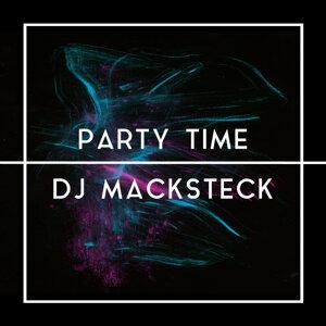 Dj Macksteck 歌手頭像
