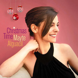 Mayte Alguacil 歌手頭像