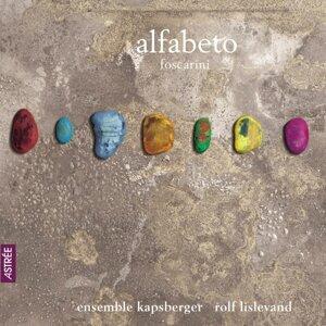 Ensemble Kapsberger, Rolf Lislevand 歌手頭像