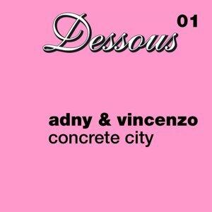 ADNY & Vincenzo 歌手頭像