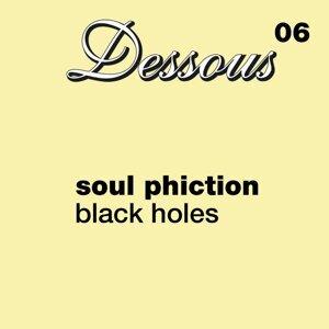 Soul Phiction 歌手頭像