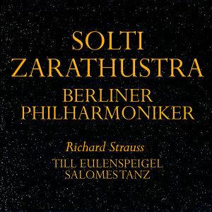 Berliner Philharmoniker, Sir Georg Solti 歌手頭像