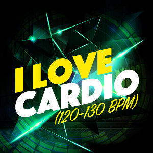 Cardio All-Stars, Cardio Motivator, Cardio Workout Crew 歌手頭像