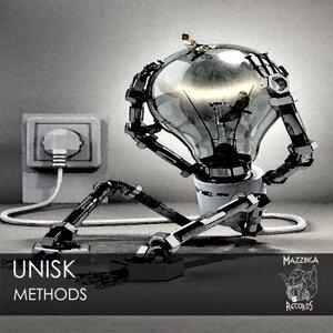 UNISK 歌手頭像