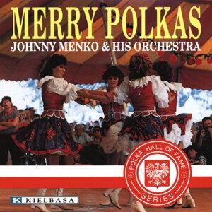 Johnny Menko & His Orchestra 歌手頭像