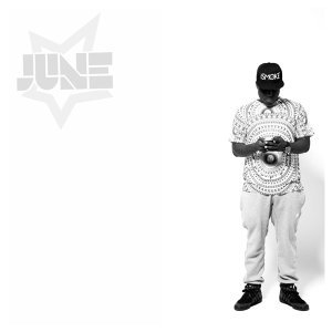 June, DJ GetOnUp 歌手頭像