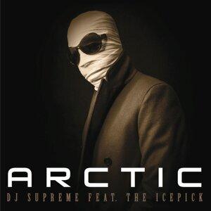 DJ Supreme