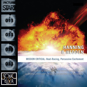 Christopher Hanning & Tom Hedden 歌手頭像