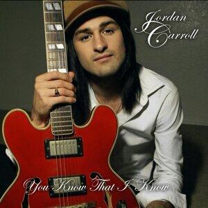 Jordan Carroll 歌手頭像