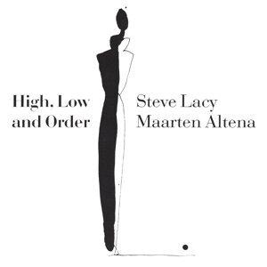 Steve Lacy, Maarten Altena