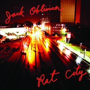 Jack Oblivian 歌手頭像