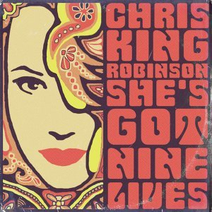 Chris King Robinson
