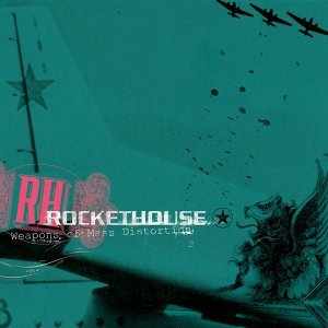 Rockethouse