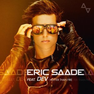 Eric Saade feat. DEV 歌手頭像
