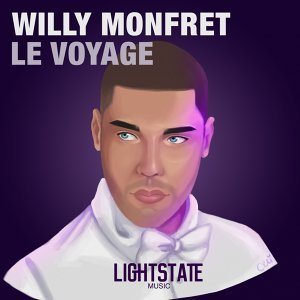 Willy Monfret 歌手頭像