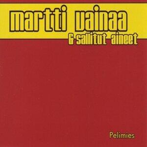 Martti Vainaa & Sallitut Aineet 歌手頭像