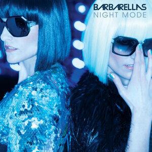 Barbarellas 歌手頭像