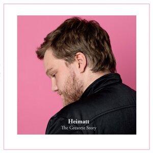 Heimatt 歌手頭像