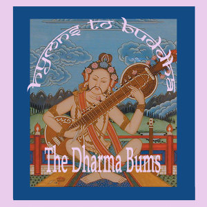The Dharma Bums 歌手頭像