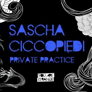 Sascha Ciccopiedi 歌手頭像