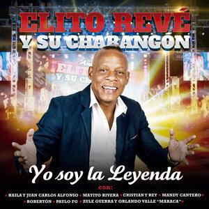 Elito Revè Y Su Charangon 歌手頭像