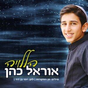 Orel Cohen 歌手頭像