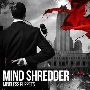 Mind Shredder 歌手頭像