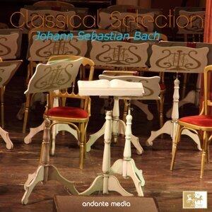 Christiane Jaccottet, Garcia Navarro, Stuttgart Radio Symphony Orchestra 歌手頭像