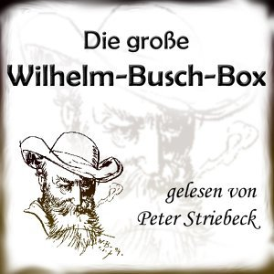 Peter Striebeck 歌手頭像