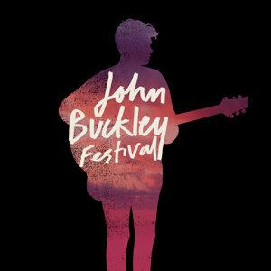 John Buckley 歌手頭像