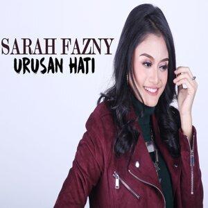 Sarah Fazny 歌手頭像