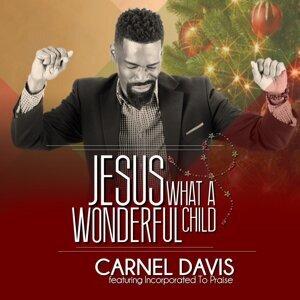 Carnel Davis 歌手頭像