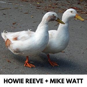 Howie Reeve & Mike Watt 歌手頭像
