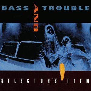 Bass And Trouble 歌手頭像