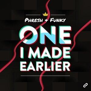 Phresh & Funky 歌手頭像
