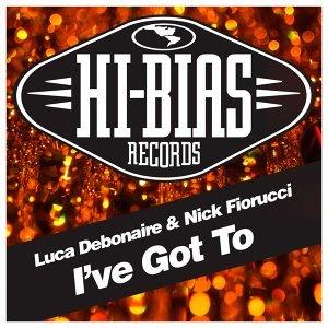 Nick Fiorucci, Luca Debonaire 歌手頭像