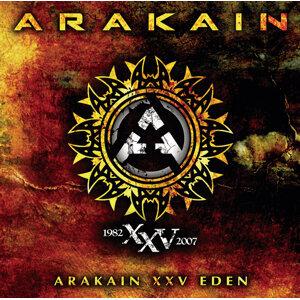 Arakain 歌手頭像