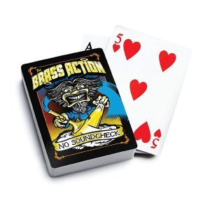 The Brass Action 歌手頭像