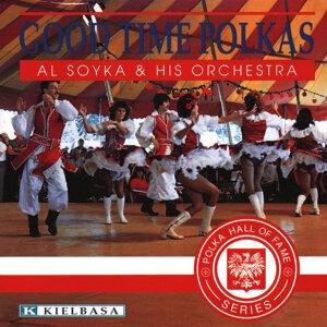 Al Soyka & His Orchestra 歌手頭像