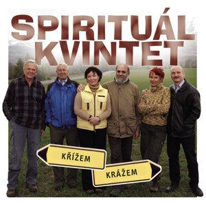 Spiritual Kvintet 歌手頭像