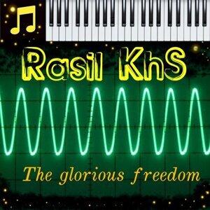 Rasil KhS 歌手頭像