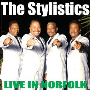 The Stylistics 歌手頭像