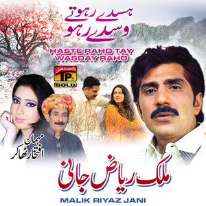 Malik Riyaz Jani 歌手頭像