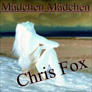 Chris Fox 歌手頭像