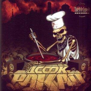 J Cook