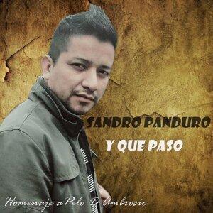 Sandro Panduro 歌手頭像