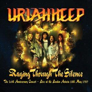 Uriah Heep (尤拉希普樂團)