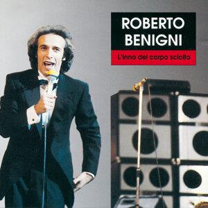 Roberto Benigni 歌手頭像