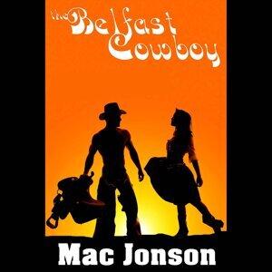 Mac Jonson 歌手頭像