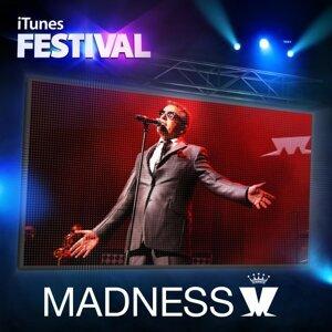 Madness (瘋狂一族合唱團) 歌手頭像